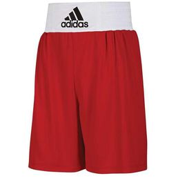 Adidas Base Punch Shom red