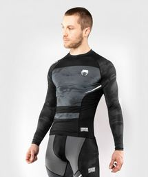 Venum Sky 247 Rashguard - Long Sleeves
