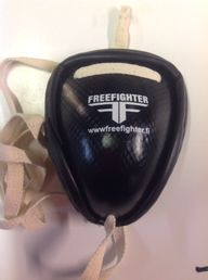 Free Fighter Protection Cup