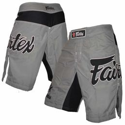 Fairtex Combat shorts AB1