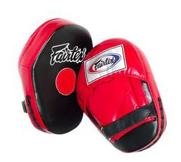 Fairtex Hook and Jab Pads FMV10