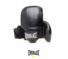 Everlast Boston Leather Pro Bag Gloves