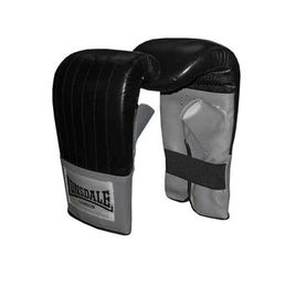 Lonsdale Pro Leather bag glove