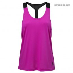 Better Bodies Loose Fit Tank 110795