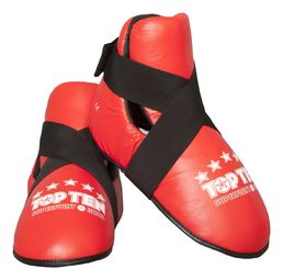 Top Ten Superfight 3000 Kicks Red
