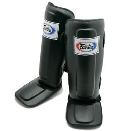 Fairtex SP3 shin protector (kids size)