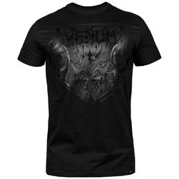 Venum Devil T-shirt, Black-Black