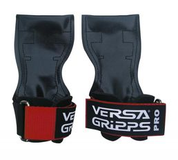 Versa Gripps Pro - Red (Limited Edition)