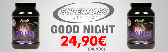 2018-07 Supermass Good Night