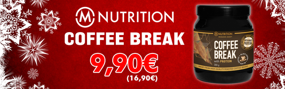 2018-12 M-Nutrition Coffee Break