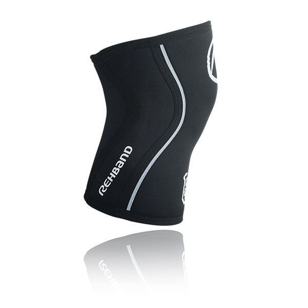6d32186d5 Rehband Rx Knee Support 5mm Limited Edition 2015 Reebok Crossfit Games (IPF)
