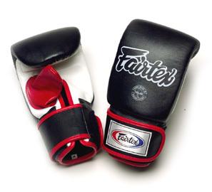 Fairtex Tgt6 Bag Glove