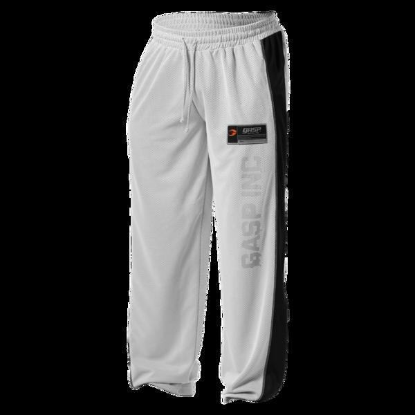 GASP No1 Mesh Pant 100% Polyester Hosen 220593 Hosen Bekleidung