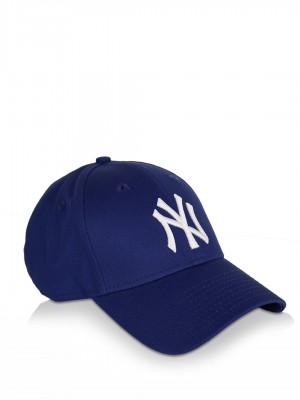 NY (New York Yankees) Cap - Sky Blue  ff2ef6d60df