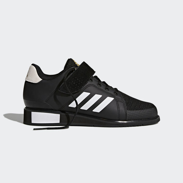 5bdb84c2651e ... discount adidas power perfect iii weightlifting shoes black ff780 38d9f  switzerland adidas powerlift ...