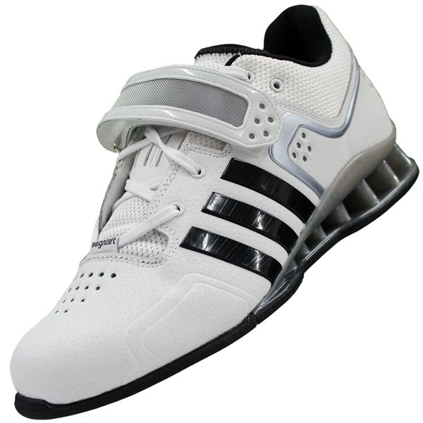 weight lifting shoes adidas