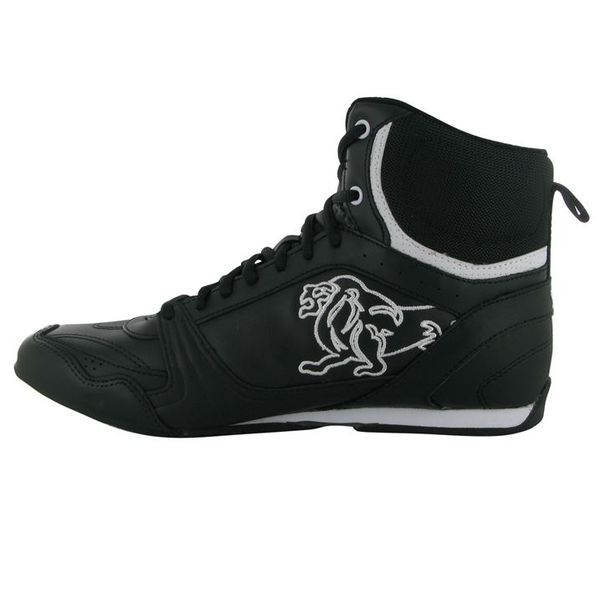 Lonsdale Bout Boxing Shoe  ac8f4ed71f