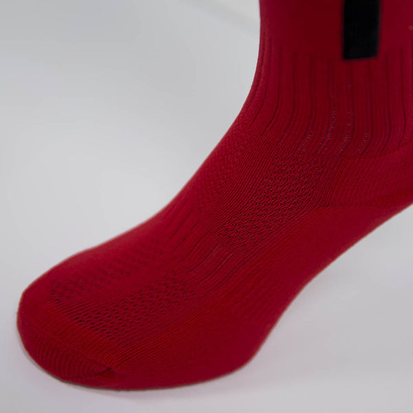 5172e434d42c SBD Deadlift Socks Red Winter Range LIMITED EDITION
