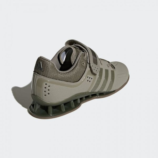 def1b6999698 Adidas AdiPower - Weightlifting shoes Trace Cargo