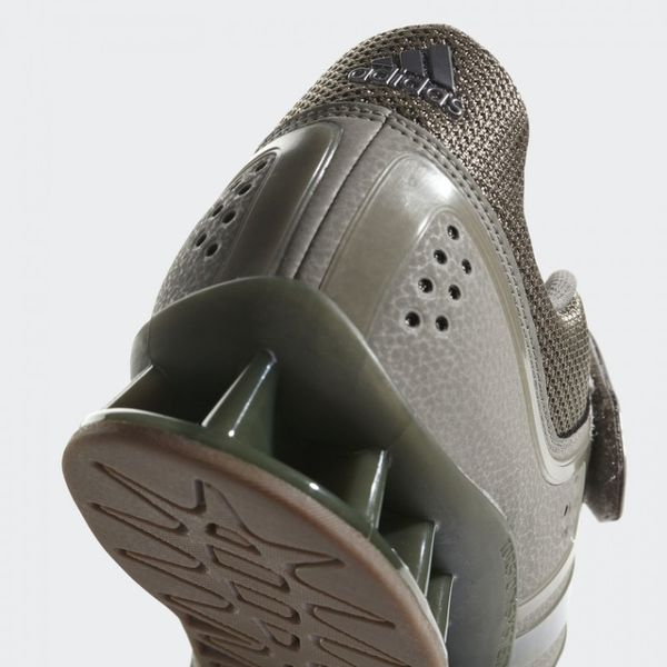 reputable site 8e69d f34e0 Adidas AdiPower - Weightlifting shoes Trace Cargo
