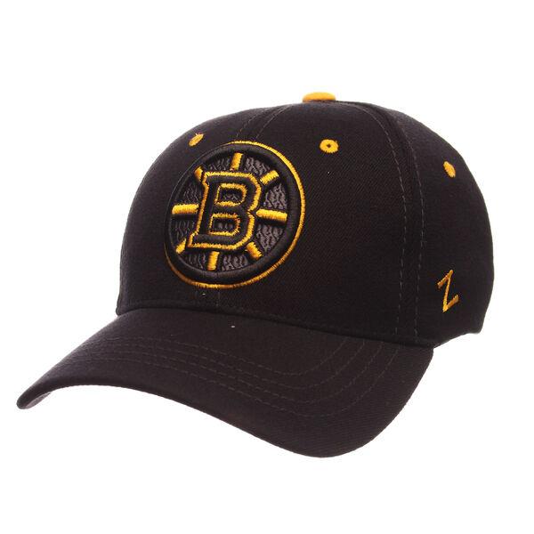 Loading… Zephyr Boston Bruins Element NHL Cap 1571509389c