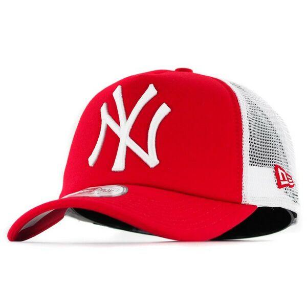 NY (New York Yankees) Lippis- Red White  b262b4b3d8