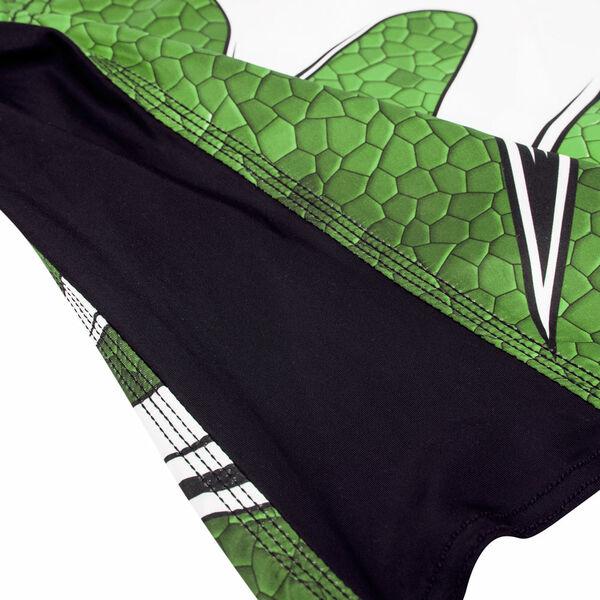 55c8ae039a Venum Amazonia 4.0 Fight Shorts - Green Viper | Sportheavy